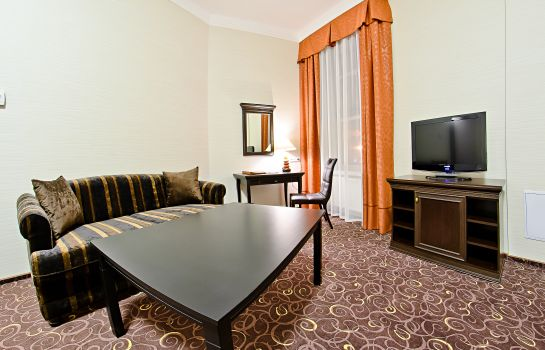 Double room (superior) ALFAVITO Kyiv