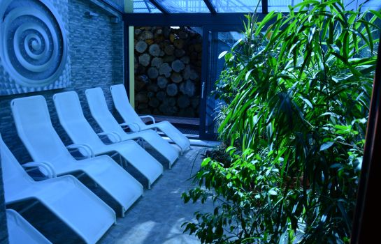 Rest area Gregor Pensjonat Fitness & SPA