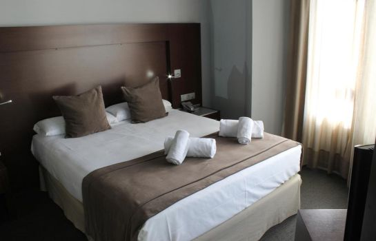 Double room (standard) Madanis Liceo
