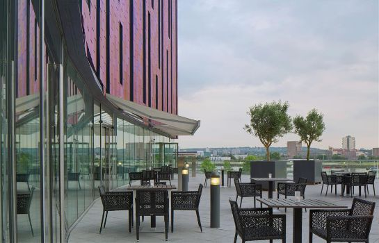 Ristorante Aloft London Excel
