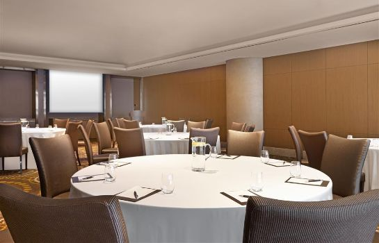 Conference room Sheraton Seoul D Cube City Hotel