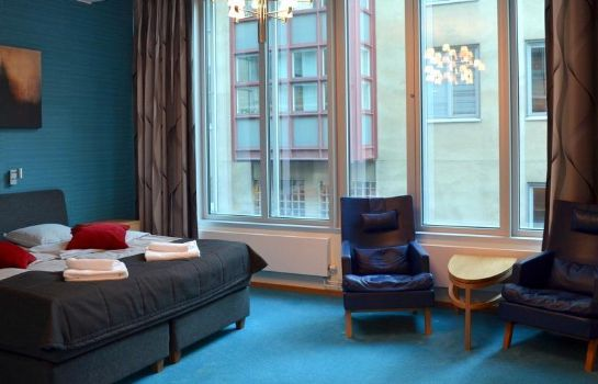 Suite First Hotel Kungsbron