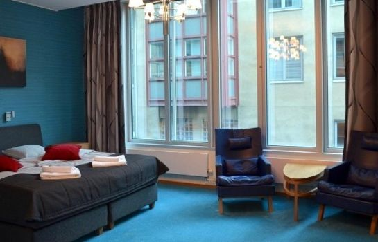 Room First Hotel Kungsbron