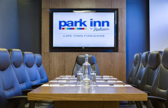 Conference room PARK INN CAPE TOWN FORESHORE