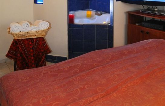 Suite Arbel Guest House Shavit Family