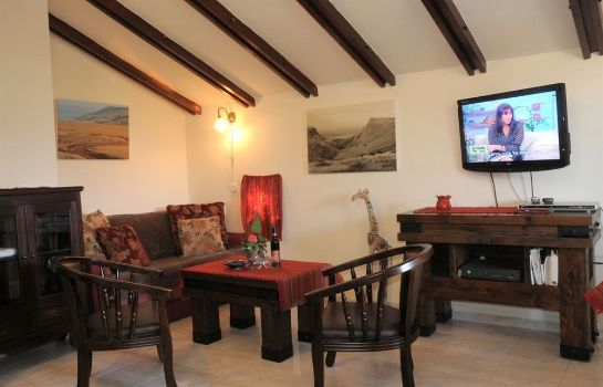 Information Arbel Guest House Shavit Family