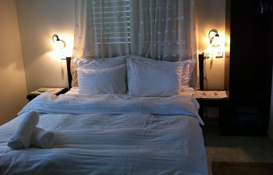 Standard room Arbel Guest House Shavit Family