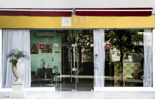 Foto Ker Urquiza Hotel and Suites