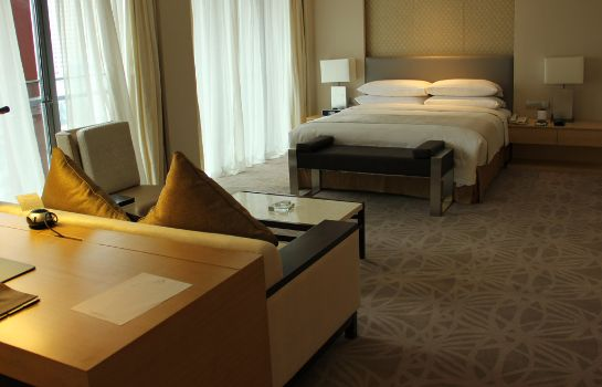 Junior Suite Marco Polo Lingnan Tiandi Foshan