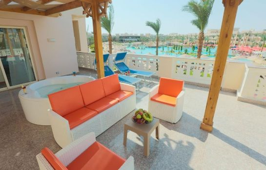 Info Albatros Palace Resort Hurghada-All Inclusive. Families & Couples Only