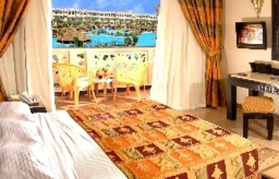 Double room (standard) Albatros Palace Resort Hurghada