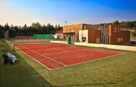 Tennisplatz Maximus Resort