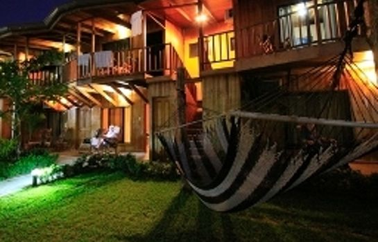 Exterior view Arenal Hostel Resort