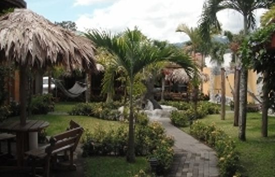 Garten Arenal Hostel Resort