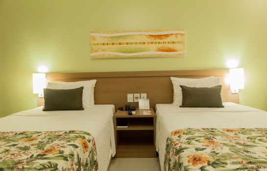 Chambre double (standard) Blue Tree Premium Manaus