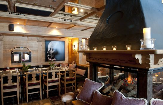 Hotel-Bar Boutique Hotel Wachtelhof Small Luxury Hotels of the World