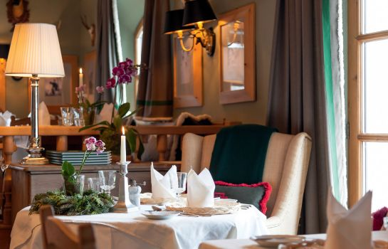 Restaurant Boutique Hotel Wachtelhof Small Luxury Hotels of the World
