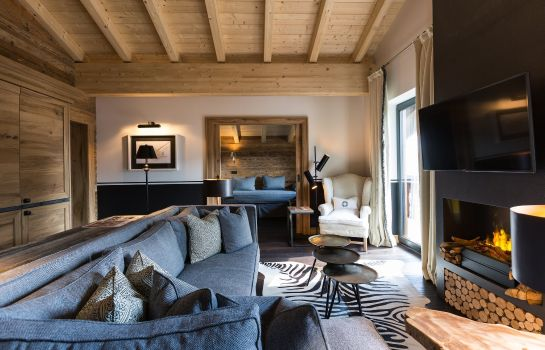 Suite Boutique Hotel Wachtelhof Small Luxury Hotels of the World