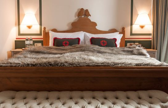 Suite Chalet Jagdgut Wachtelhof - Small Luxury Hotels of the World