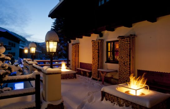 Terrasse Boutique Hotel Wachtelhof Small Luxury Hotels of the World