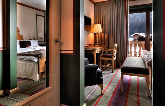 Doppelzimmer Standard Boutique Hotel Wachtelhof Small Luxury Hotels of the World