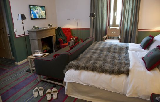 Zimmer Boutique Hotel Wachtelhof Small Luxury Hotels of the World