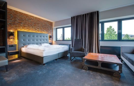 Chambre Park Inn By Radisson