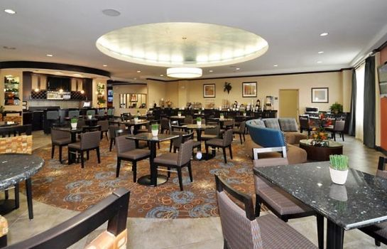 Restaurant SpringHill Suites Waco Woodway