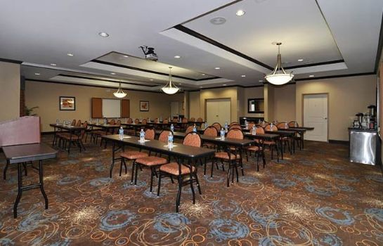 Tagungsraum SpringHill Suites Waco Woodway