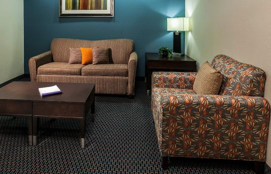 Zimmer SpringHill Suites Waco Woodway