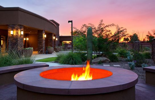 Info Courtyard Scottsdale Salt River