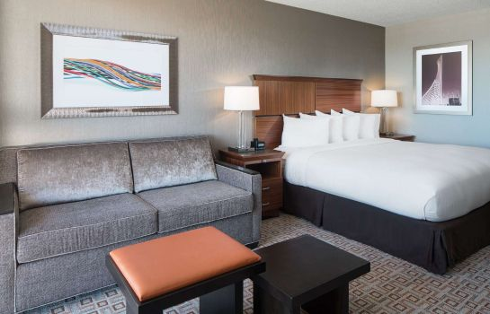 Zimmer DoubleTree by Hilton Denver Tech Center