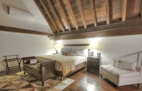 Suite Casa Canabal Boutique