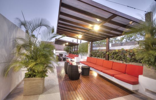 Terras Casa Canabal Boutique