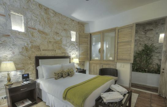 Double room (standard) Casa Canabal Boutique