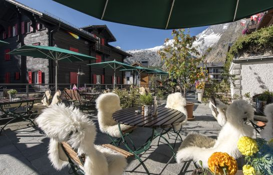 Bild Sunstar Boutique Hotel Beau-Site Saas-Fee