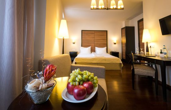 Junior-suite Europa Royale Bucharest