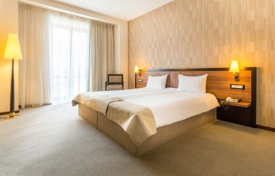 Chambre double (standard) Europa Royale Bucharest