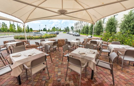 Restaurant DB Hotel Verona Airport And Congress