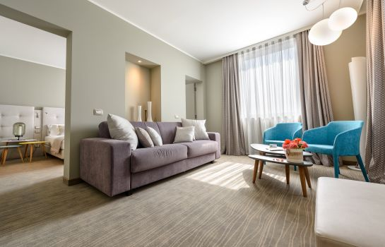 Suite DB Hotel Verona Airport And Congress
