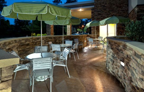 Buitenaanzicht Fairfield Inn & Suites Tallahassee Central