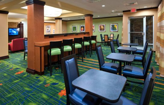 Restaurant Fairfield Inn & Suites Tallahassee Central