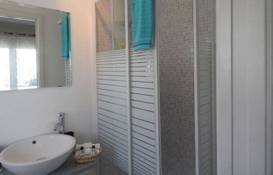 Bagno in camera Dolce Cascais Home