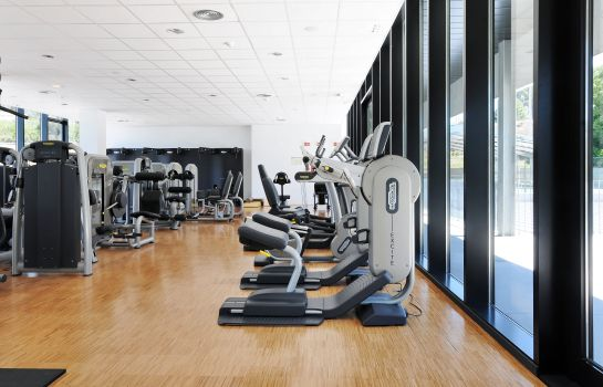 Installations sportives Open Village Sports Hotel&Spa Club