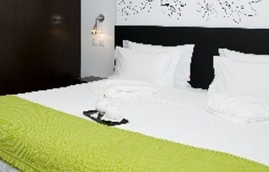 Chambre Open Village Sports Hotel&Spa Club
