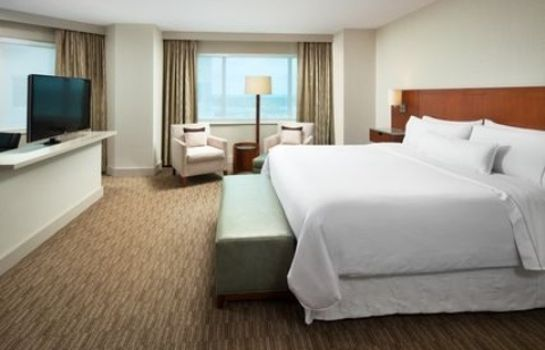 Zimmer Memorial City The Westin Houston