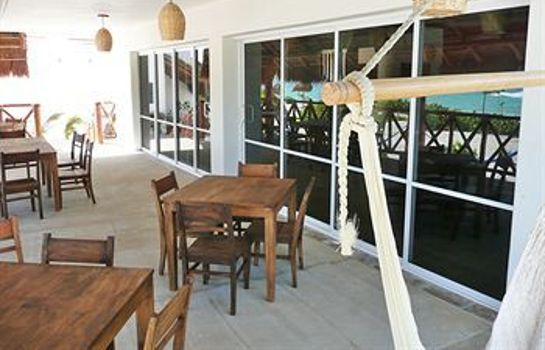 Restaurant Almaplena Eco Resort & Beach Club