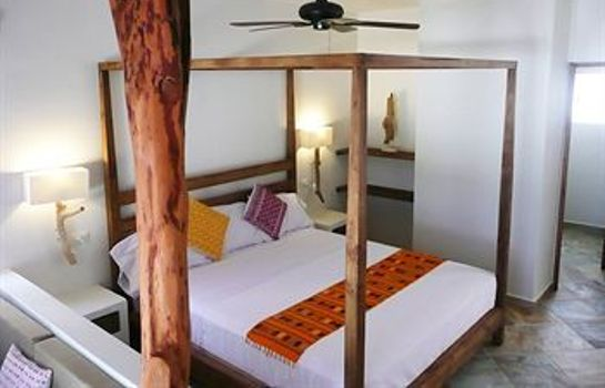 Standard room Almaplena Eco Resort & Beach Club
