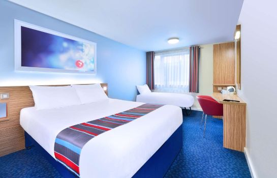 Info TRAVELODGE LONDON CENTRAL BANK