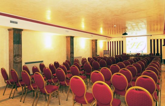 Sala congressi Fashion Hotel